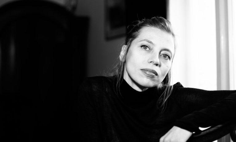 Anja Djordjević | Photo by Danilo Popović